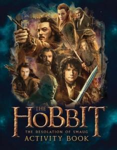 Hobbit Activity